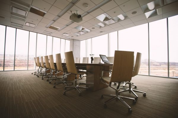 5 FACTORS TO CONSIDER WHEN LOOKING FOR OFFICE SPACE FOR RENT